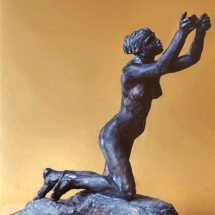 L'Implorante_Camille_Claudel_Grand_Modele_Bronze_Contrefacon