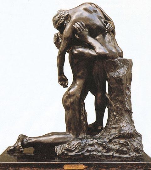 L'abandon - Camille Claudel (1861-1943)