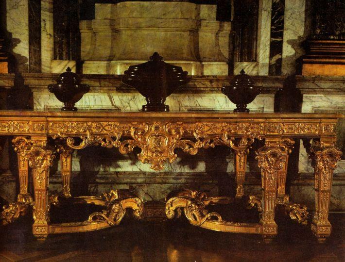 table-à-gibier-Galerie-des-Glaces-Versailles-réalisation-Gilles-Perrault