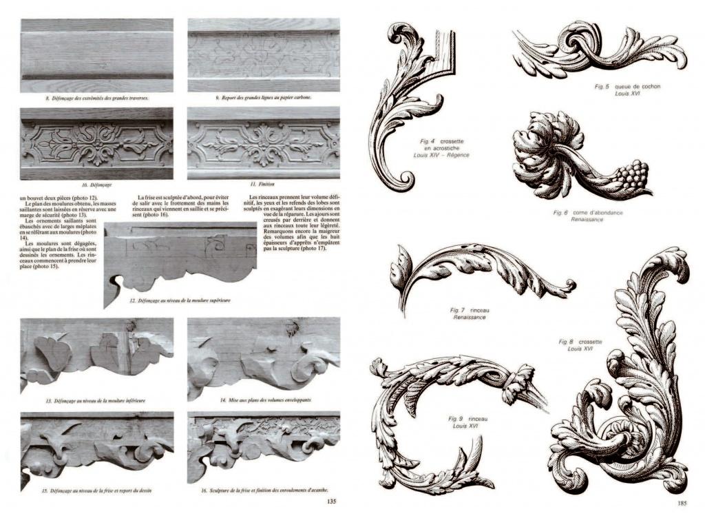 Sculptures sur bois page_135 et 185